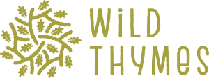 Wild Thymes Cornwall Forest School Megan Adams